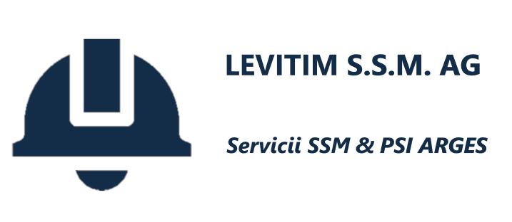 LEVITIM S.S.M. AG - SSM&PSI ARGES